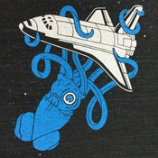 Image of Space Shuttle T-shirt
