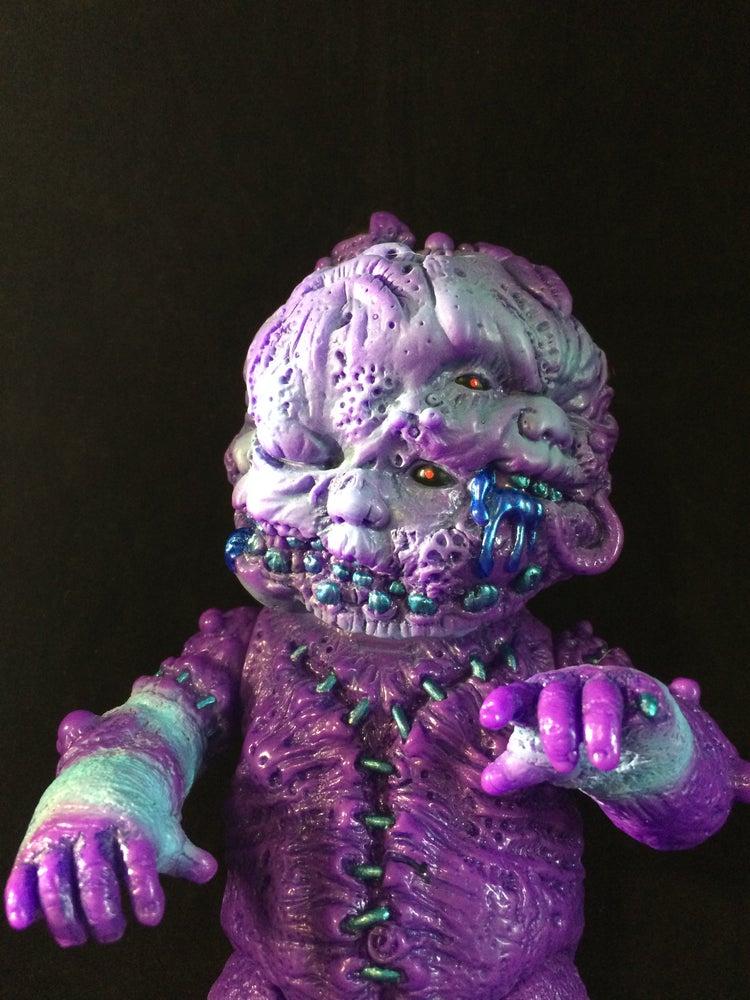 Image of 8-Bit Edition Autopsy Zombie Staple Baby!