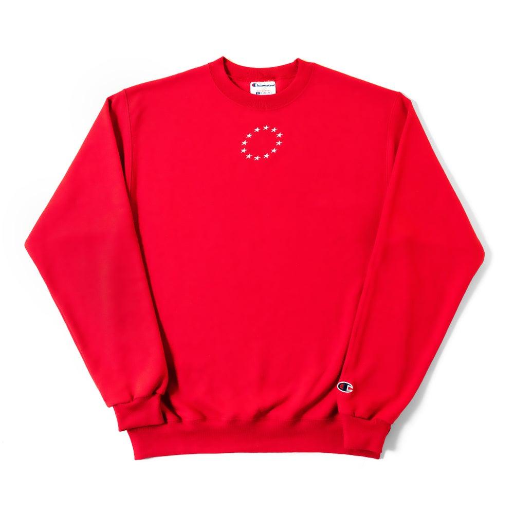 Image of Classic — Sweatshirt