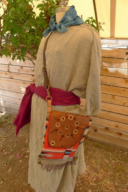 Image of DESERT WITCH ROOT BAG #4