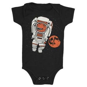 Image of BABY - Trex Astronaut