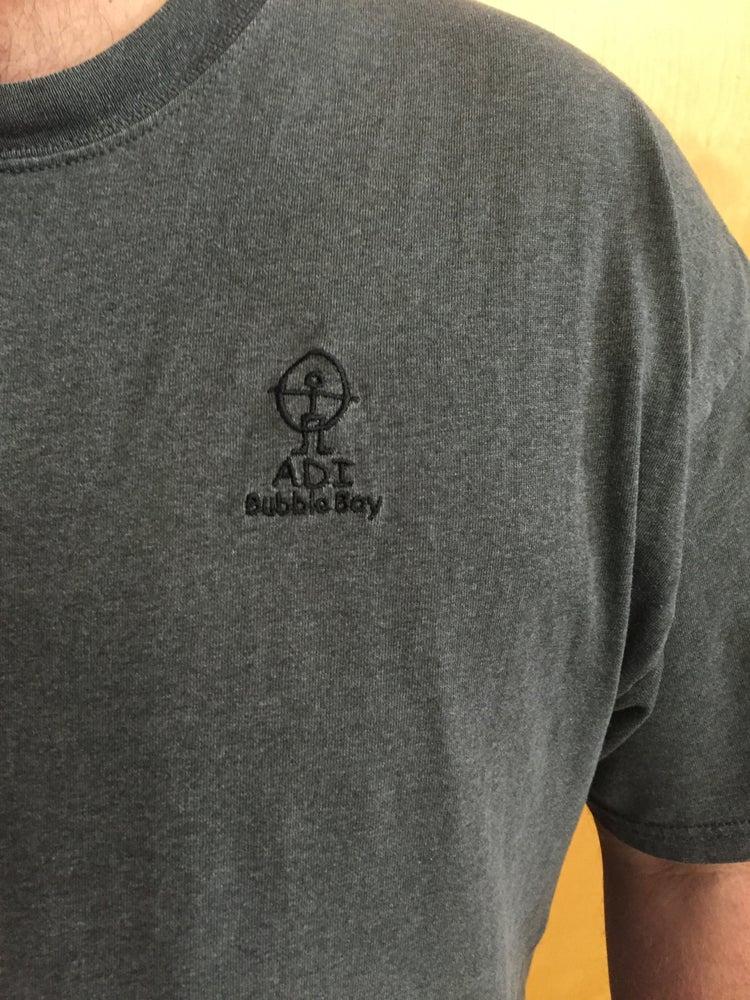 Image of ADI Bubble Boy Crew Shirt