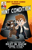 Image of Mint Condition comic strip collection