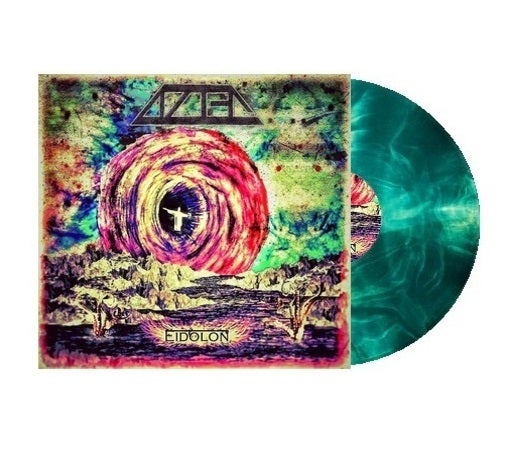 Image of Eidolon Debut LP (LIMITED Vinyl)
