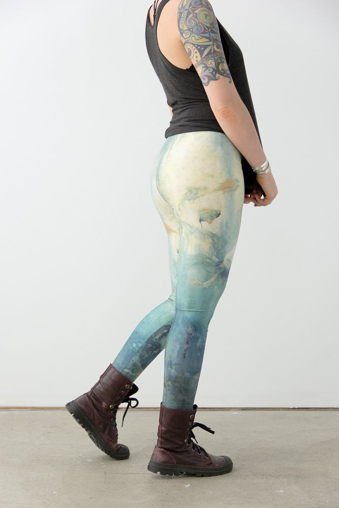 Image of Sirene 1883 Leggings