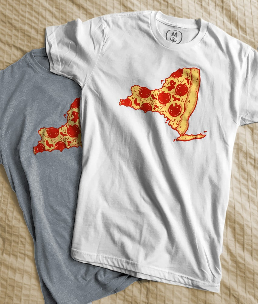 Image of NY SLICE T-SHIRT