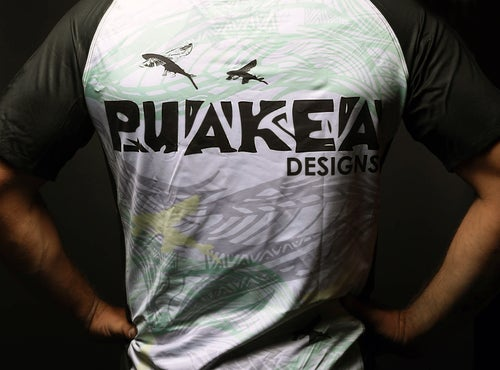 Image of Puakea Jersey - Short Sleeve