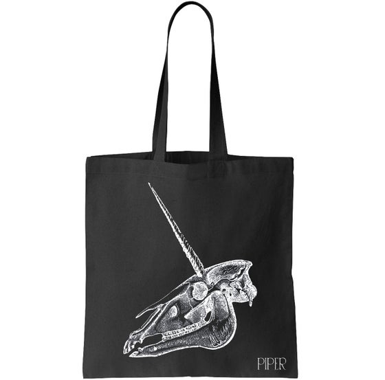 Image of UNICORN TOTE
