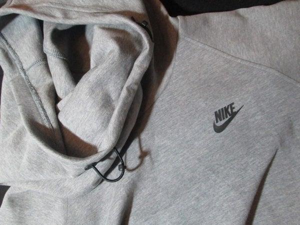 "Nike Tech Fleece Hoodie WMNS ""Carbon Grey"" - FAMPRICE.COM by 23PENNY"