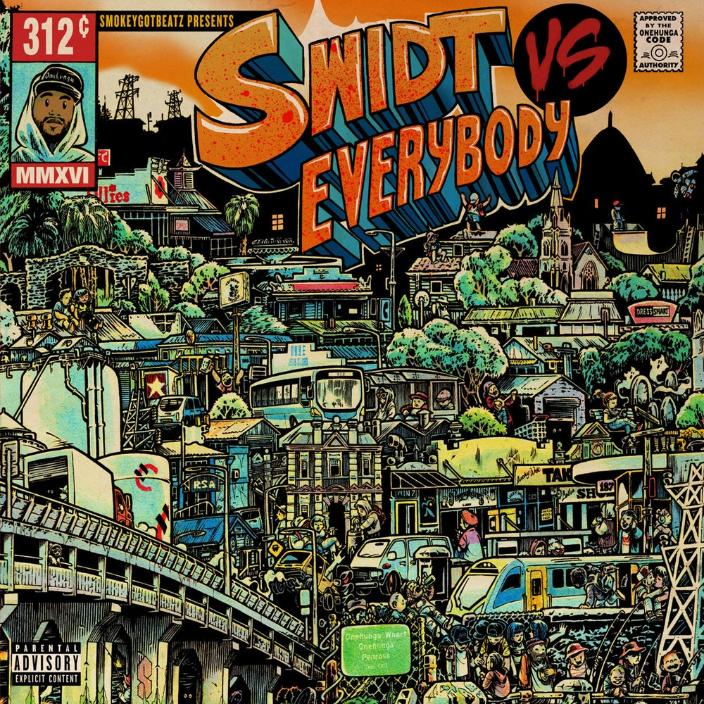 Image of SWIDT vs EVERYBODY