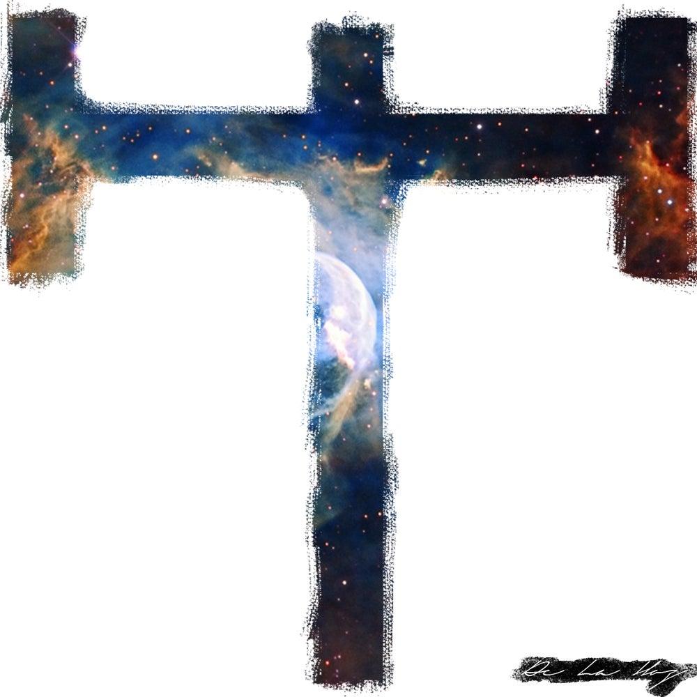 Image of NEW ALBUM / CONCEPTION
