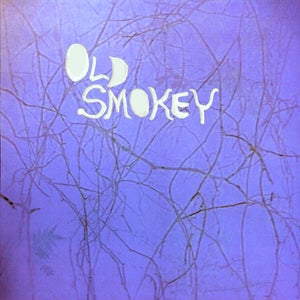 "Image of OLD SMOKEY / 7"" + CD EP"