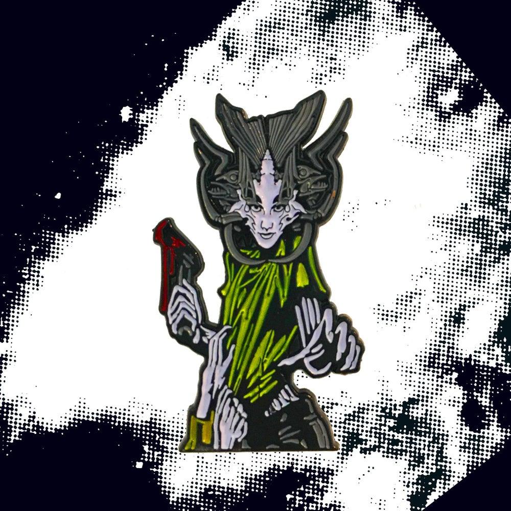 Image of Killacorra Enamel pin