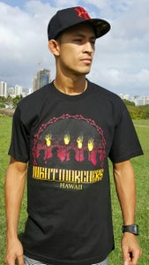 Image of Night Marchers  (black)