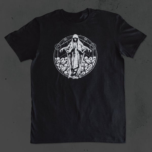 Image of Alchemy Statue Shirt