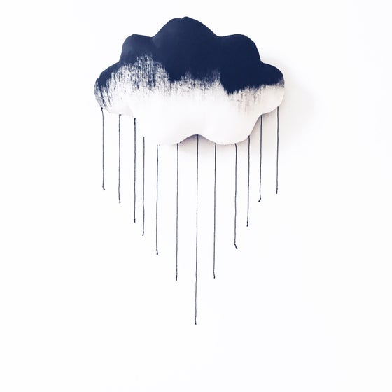 Image of Cloud Wall Decoration