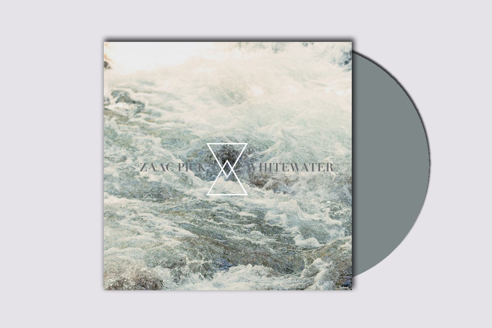 Image of Whitewater EP