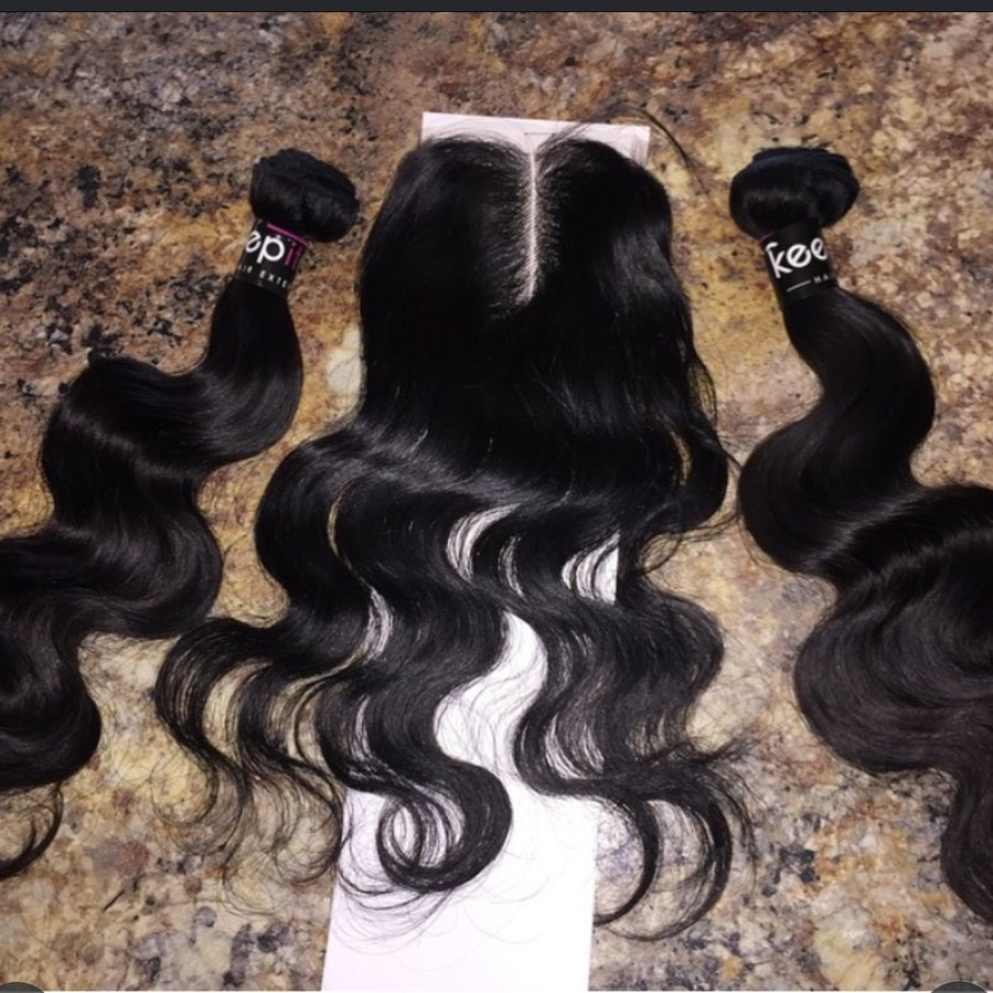 Image of WHOLESALE HAIR EXTENSIONS