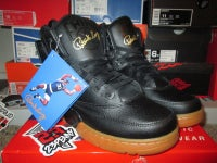 "Ewing 33 High ""Black/Gum"" - FAMPRICE.COM by 23PENNY"