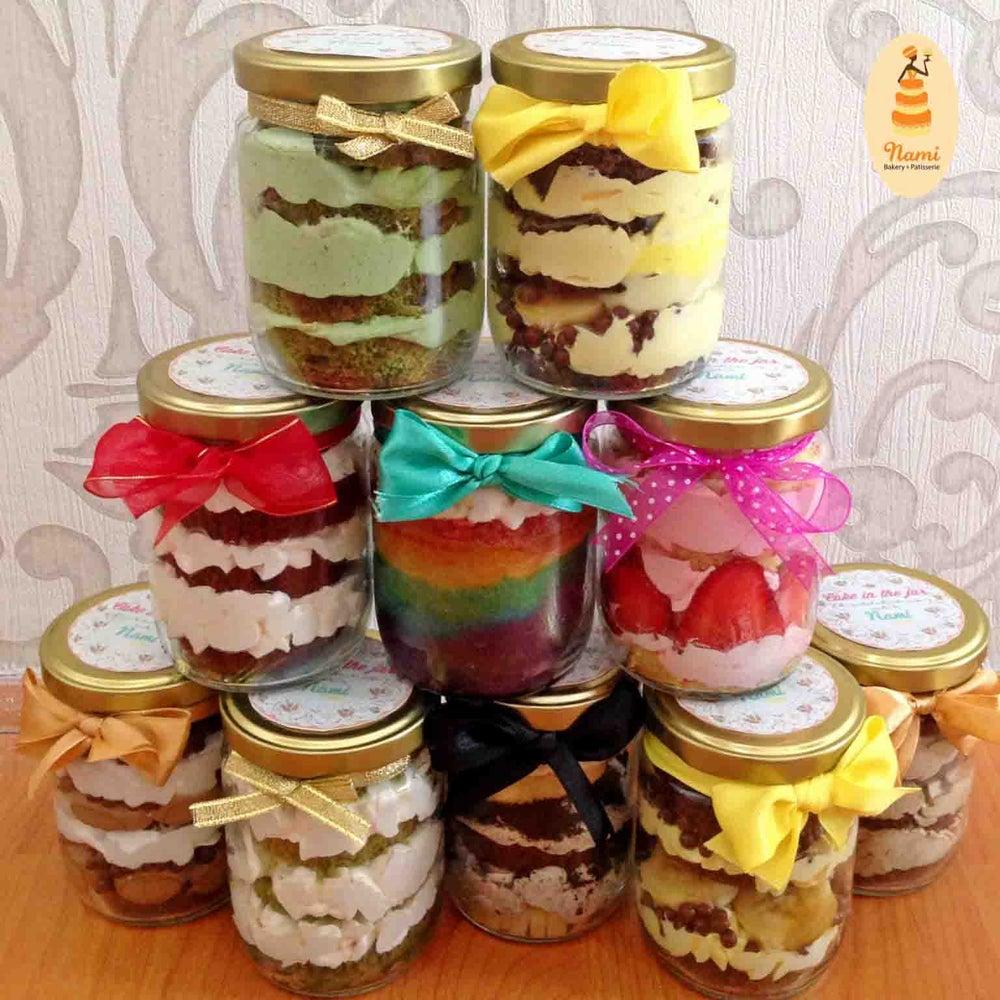 Image of kue pai cita rasa turki