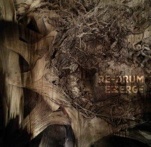 Image of RE-DRUM / EMERGE - Split  [Attenuation Circuit]