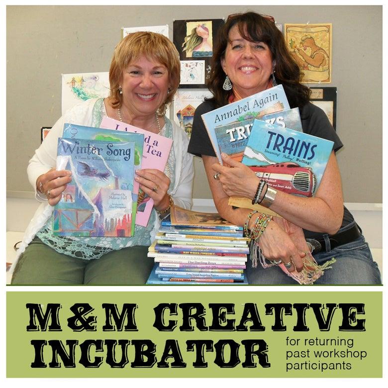 Image of M & M Creative Incubator
