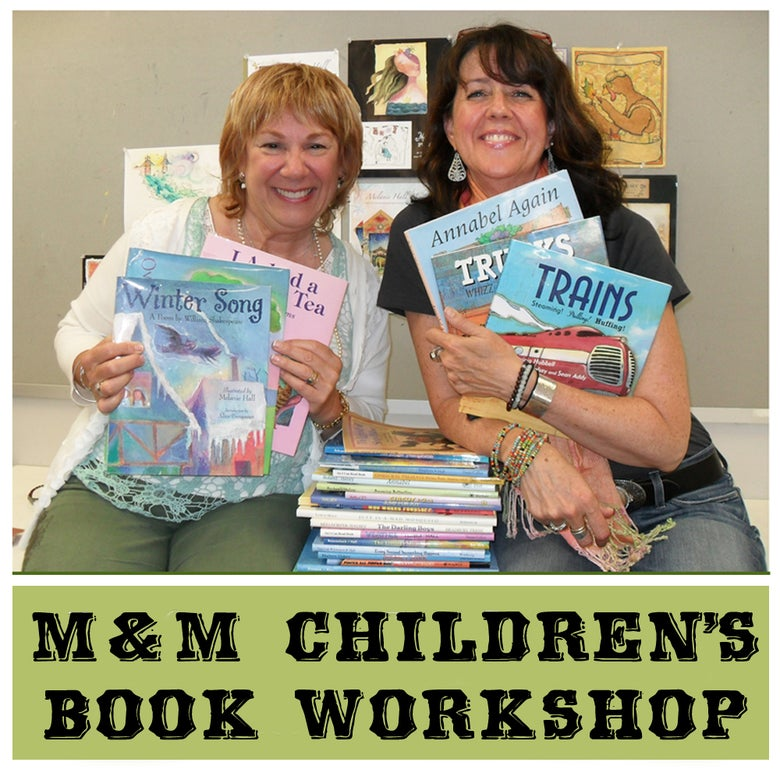 Image of M & M Children's Book Workshop