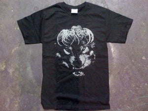 Image of WOLF HEAD SHIRT
