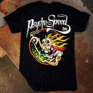"Image of Psycho Speed ""OG"""