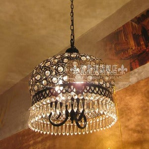 Image of The best solution to lighting your home- pendant lighting
