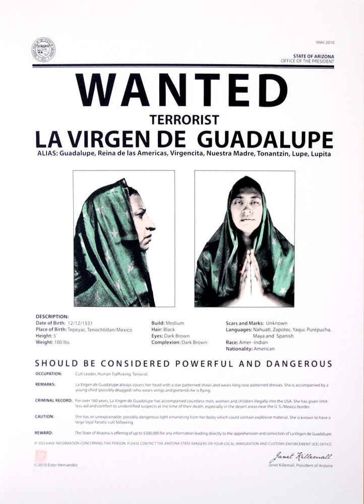 Image of Wanted (2010)