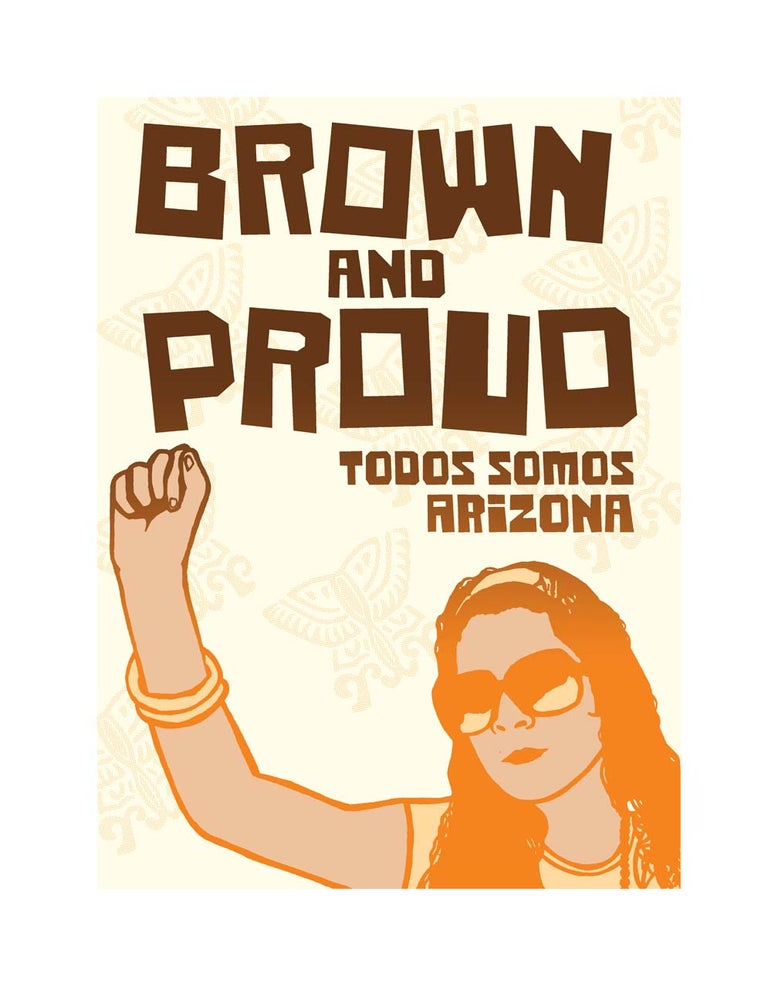 Image of Brown and Proud (2010)