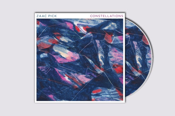 Image of Constellations CD