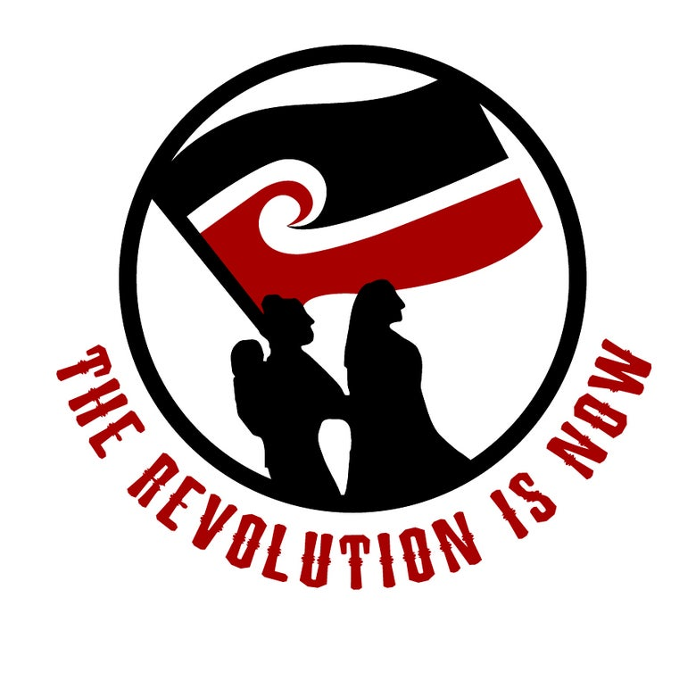 Image of The Revolution is Now (2011)
