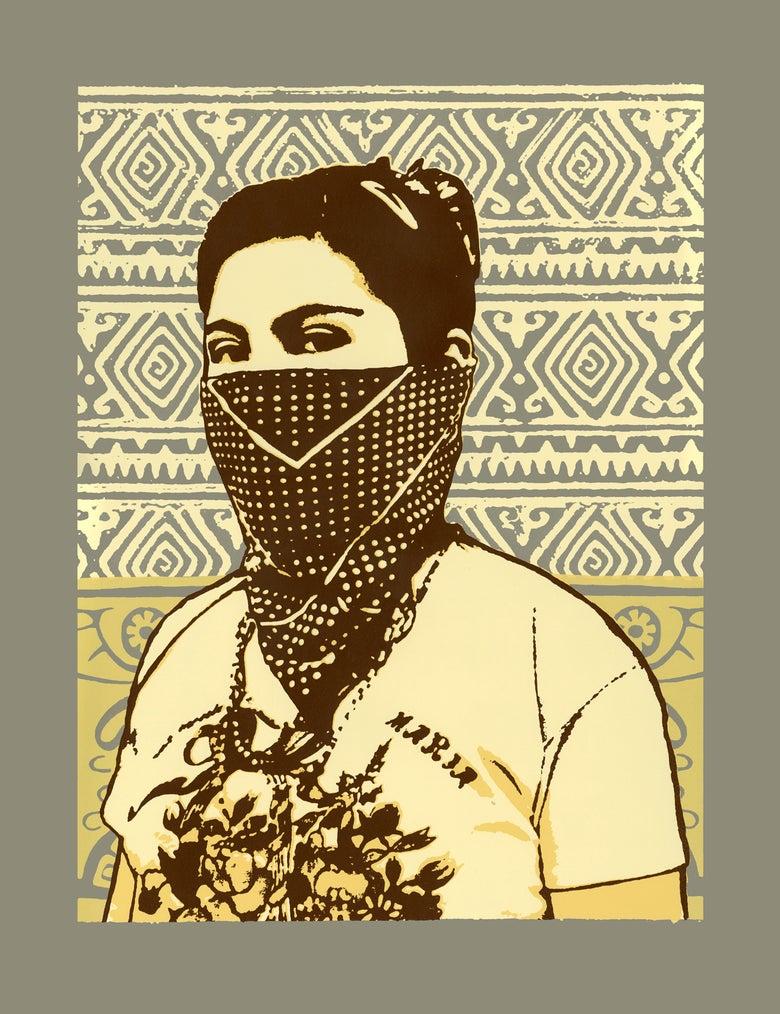 Image of Dignidad (2012)