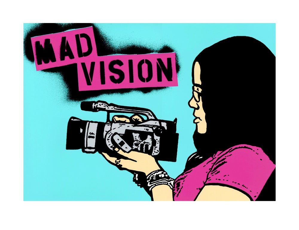 Image of Mad Vision (2012)