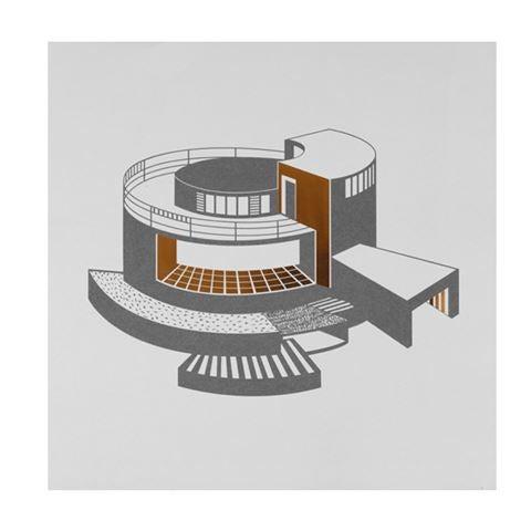 Image of ByLassen grafikák, kerettel