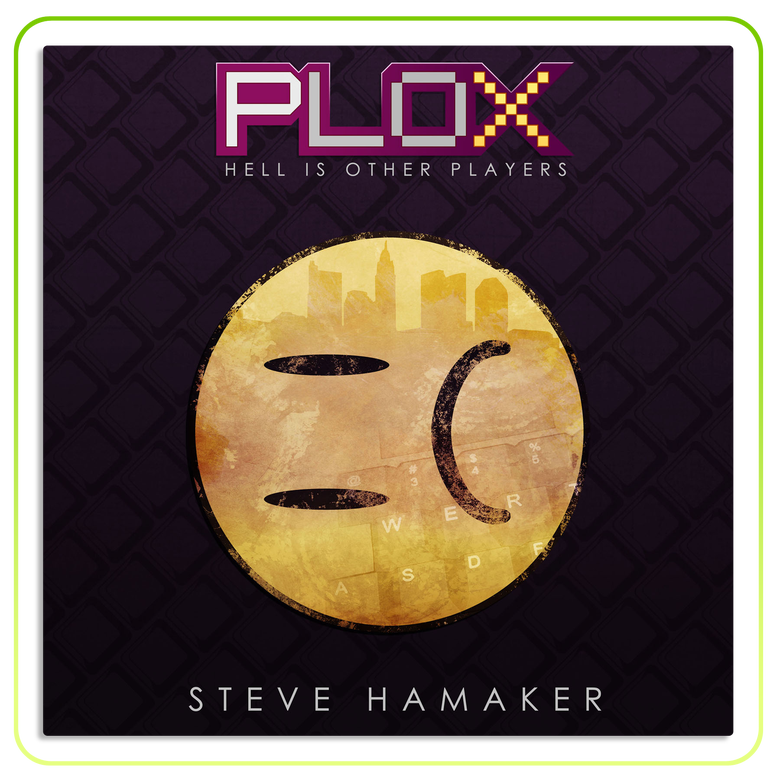 Image of PLOX Volume 1 (hard cover)