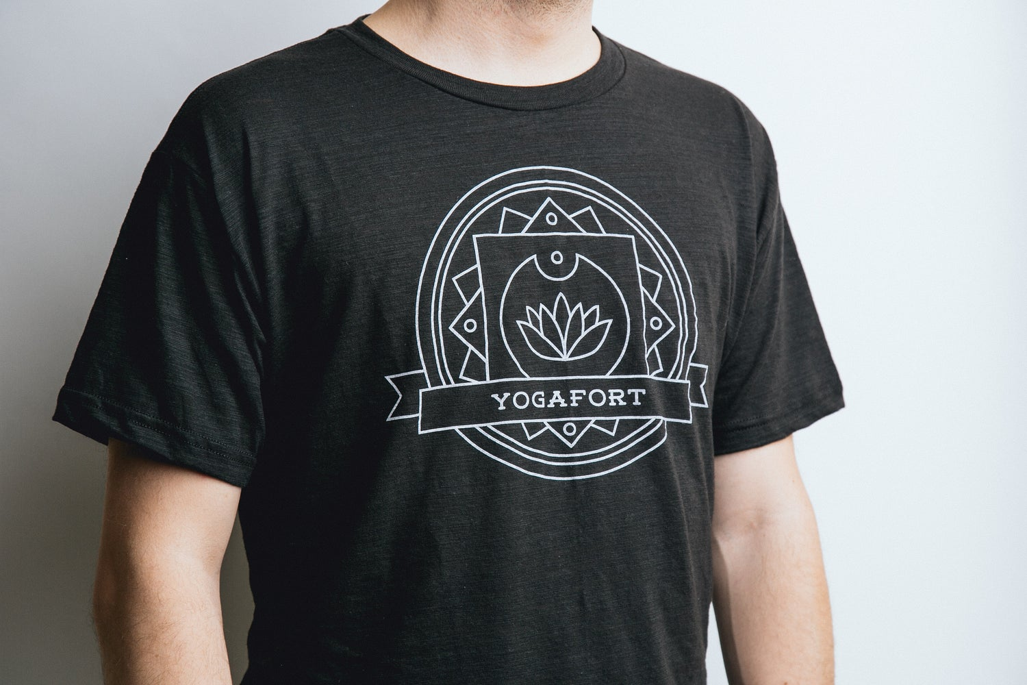 Image of Yogafort Tee (2016)
