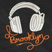 Image of BK Headphones T-shirt