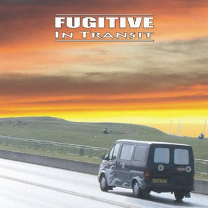 Image of FUGITIVE - Album - In Transit (CD)