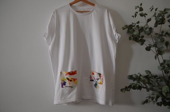 Image of CAMISETA JARDIN