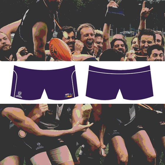 Image of Onfield Shorts