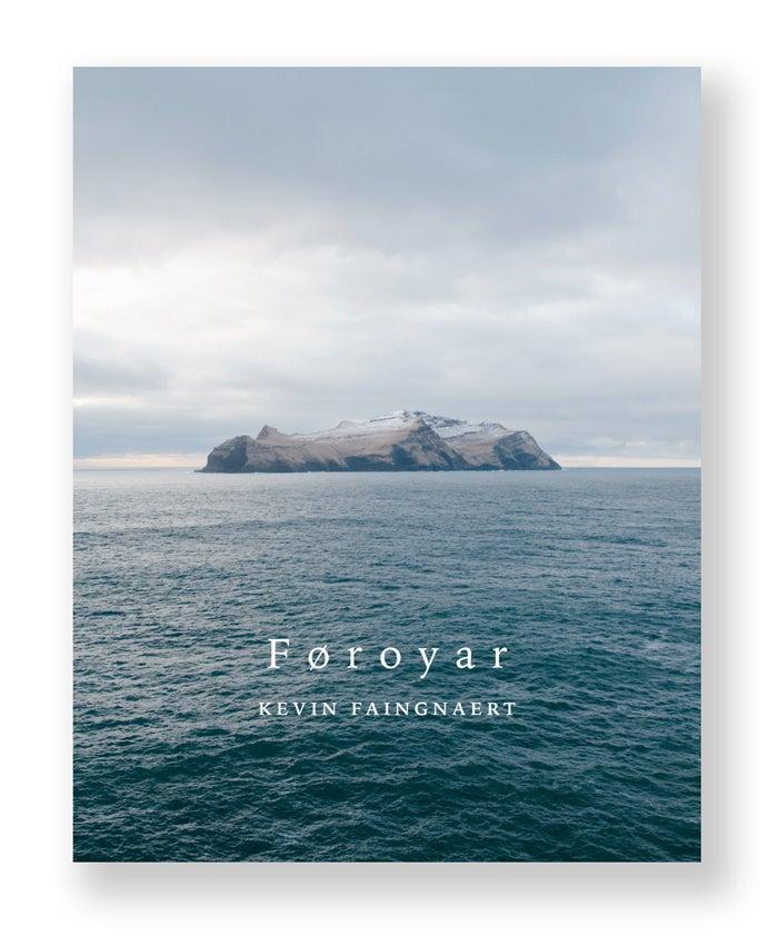 Image of Kevin Faingnaert - Føroyar