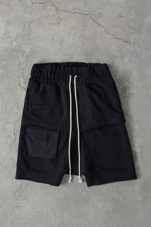 Image of [DNYGWXUF16] DC001 SHORTS