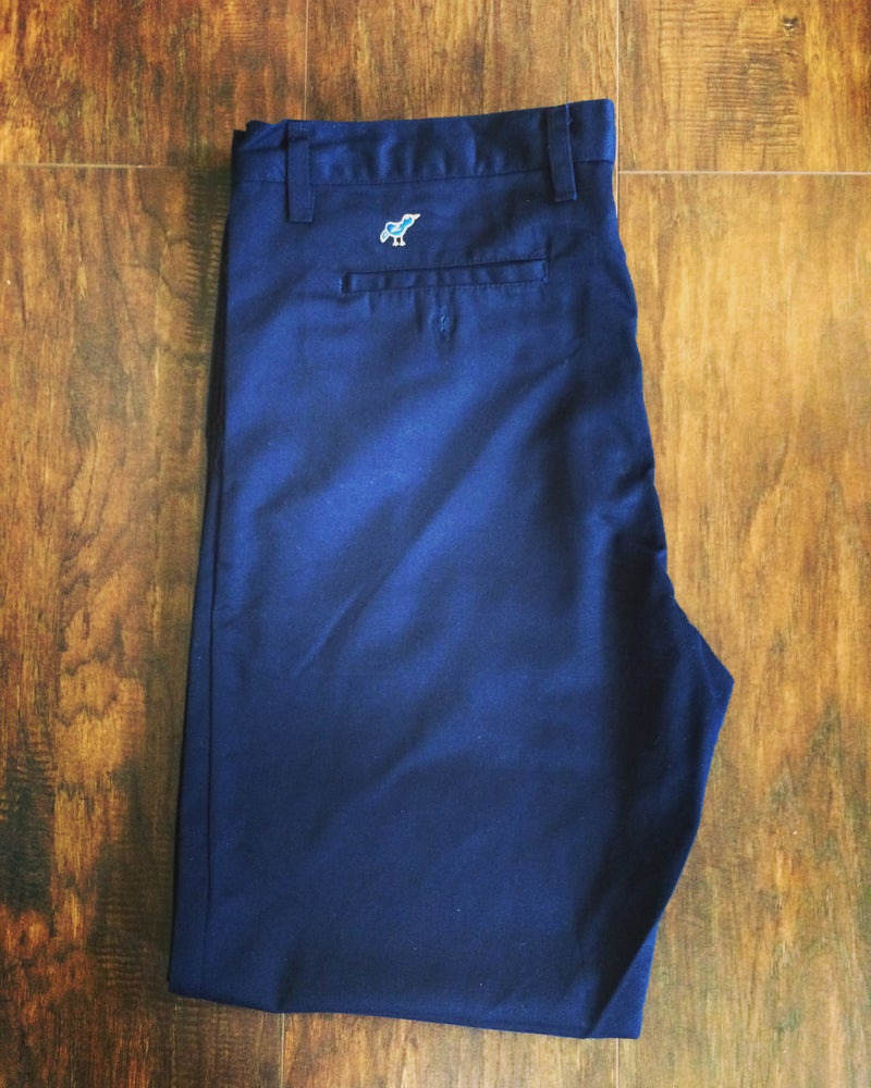 "Image of Cochino Pants ""navy"""