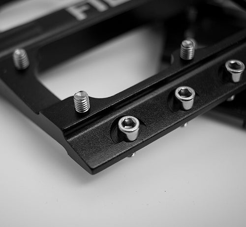 Image of FTLTY V3 pedals Black ! SOLD OUT!