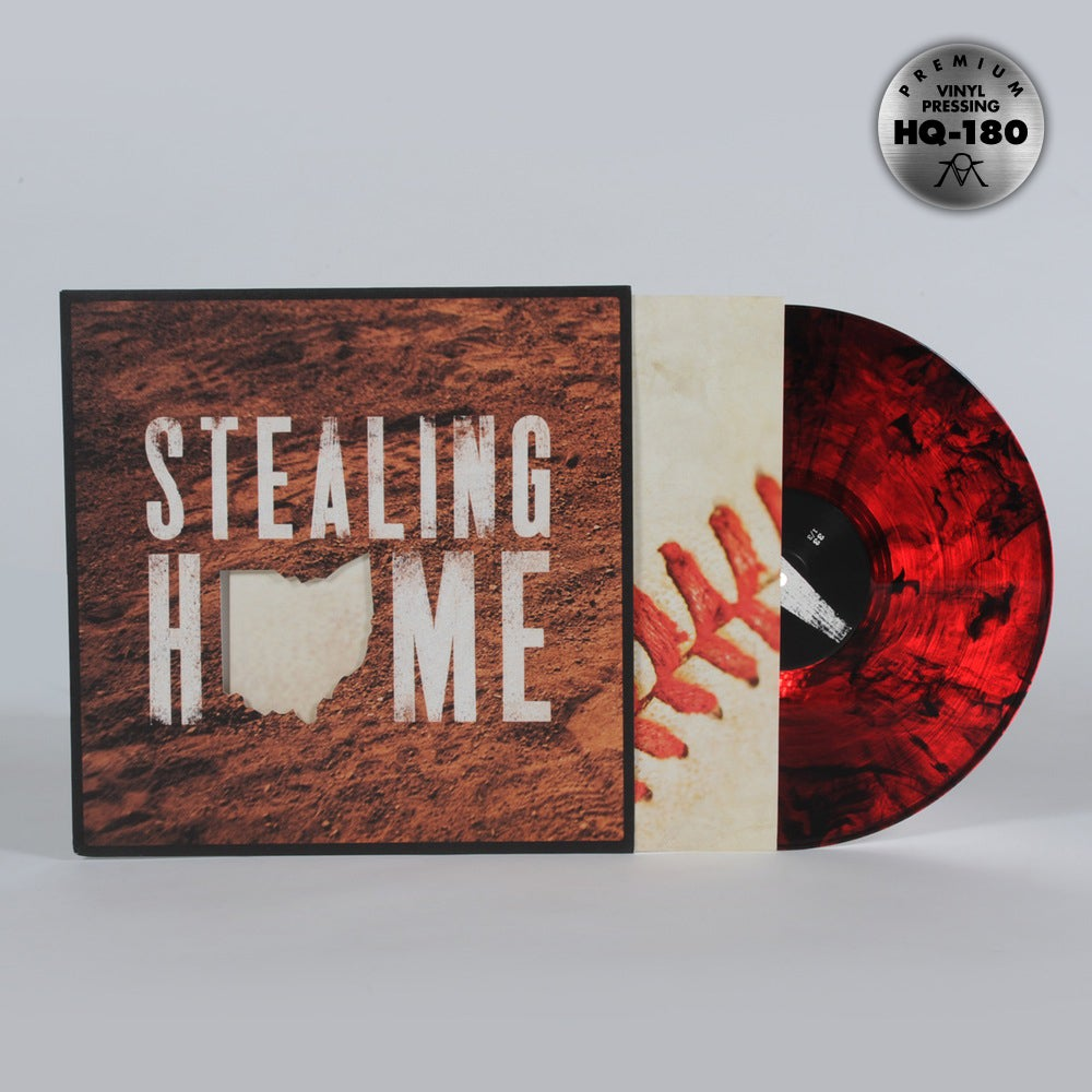 """Image of Stealing Home 12"""" Vinyl"""