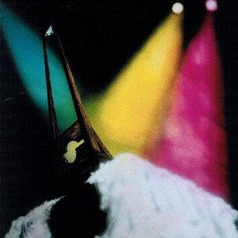 """Image of SHOK PARIS - """"Go For The Throat"""" CD"""