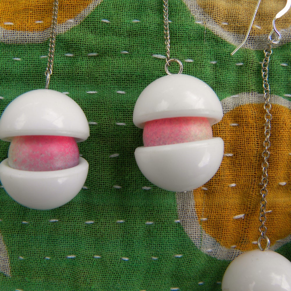 Image of mod style dangles